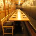 宴会場で迷われている幹事様、お気軽にお問合せくださいませ。総席数180席以上御座いますので、団体様のご予約の場合、お気軽にお問合せ下さいませ。