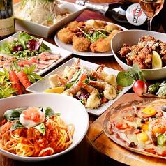 カーヴ隠れや 名古屋駅店のおすすめ料理1