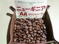 味のバランスがとても良いので、返ってインパクトが薄く感じるが、それがこの豆の個性だとも言えます。