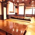 40名以上個室空間 【最大60名様】まで★半個室空間の貸切で御座います。写真準備中