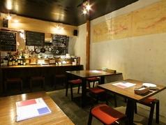 前菜屋 So-Ko 倉庫の写真
