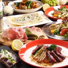 入谷海岸 湘南食堂のおすすめ料理1