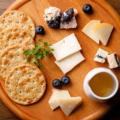 料理メニュー写真特選チーズ 盛り合わせ
