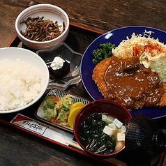 上野 わっぱ茶屋の画像