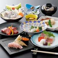 名古屋駅周辺で接待・会食が出来きる上品な寿司屋