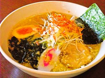 ラーメン一家 麺小屋 五井店のおすすめ料理1