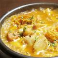 料理メニュー写真トリッパの煮込みガリシア風