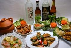 チャオサイゴン 三軒茶屋店の写真
