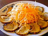 ラーメン一家 麺小屋 五井店のおすすめ料理2