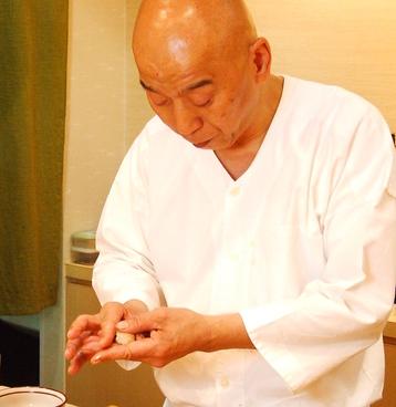 銀座 すし 小川のおすすめ料理1