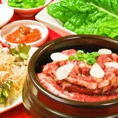 韓国料理 ジンジュの特集写真