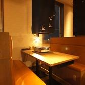 肉屋の台所 五反田店の雰囲気2