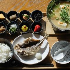 湯河原 Gensen Cafeのおすすめランチ1