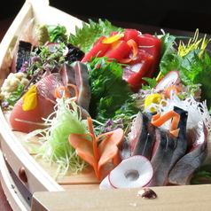 海鮮 鮮魚 桃次郎のおすすめ料理1
