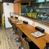 インドダイニングカフェ マター 児島店の雰囲気3