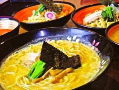 初代麺松の詳細
