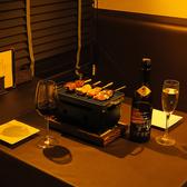 しょうの屋 伍階 Gokaiの雰囲気3