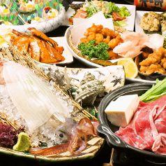 さかな市場 博多筑紫口店の特集写真