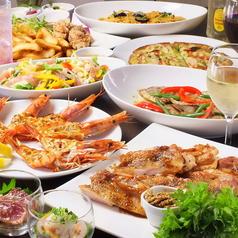 おきらく食堂 イセサキ店のおすすめ料理1