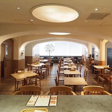 ニワトリカフェ NIWATORI CAFEの雰囲気1