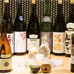 産直の魚貝と日本酒 焼酎 和バル 三茶まれの特集写真