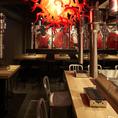 金タレ 渋谷道玄坂店では、貸切も承っております!最大宴会人数55名様までご利用OK!焼肉パーティーをどうぞ♪宴会に最適な食べ放題コースや嬉しい飲み放題付きコースなどもご用意しております!詳細はお気軽にお問い合わせください。