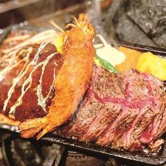 ZUNBURG 2nd ズンバーグ セカンド 姫路北条店のおすすめ料理1