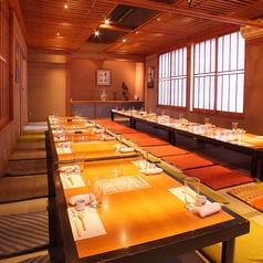 しゃかりき 寿司和食家の雰囲気1