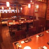 鶏味庵 とりびあん 関内店の雰囲気2
