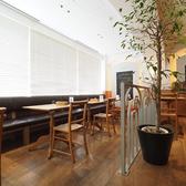 ニワトリカフェ NIWATORI CAFEの雰囲気2