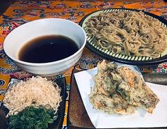 沖縄料理 ぶがりの~しのおすすめ料理1
