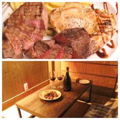 くつろぎロフトとお肉の店 ニタラズの写真