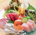 琉球亭のおすすめ料理1
