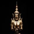 Angle Buddha
