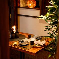 龍吟キッチン 赤羽東口店の雰囲気1