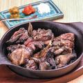 料理メニュー写真◆◇親鳥の炭焼き◇◆