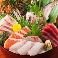 安心・安全・超高鮮度!【超速鮮魚】が食べられるお店☆