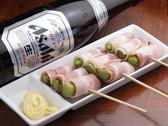 居酒屋 夏祭りのおすすめ料理3