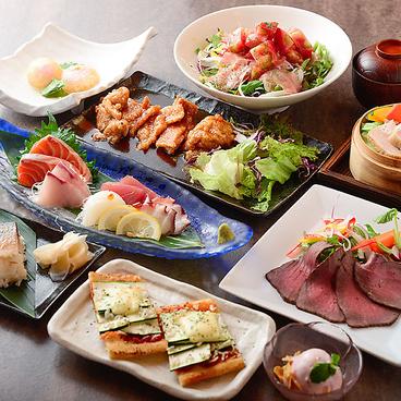 Dining bar 栞屋 しおりやのおすすめ料理1