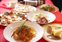 イタリアンレストラン Raby.の写真