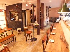 さんるー食堂の写真