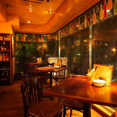 Ajito 六本木店の雰囲気1
