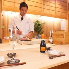 日本料理 吉香の雰囲気1
