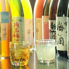 かっこ 仙台名掛丁店のコース写真