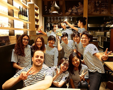 ブレッツカフェ 京都店の雰囲気1