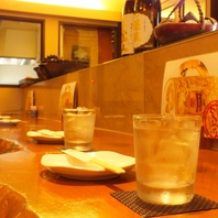 明石の昼網鮮魚と、うまい酒を…。様々なシーンに◎