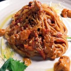 ☆1日10皿限定☆ 新鮮なウニのスパゲッティ