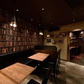 クラフトビール KOYOEN KITTE 名古屋店の雰囲気3