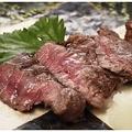 料理メニュー写真和牛ステーキ