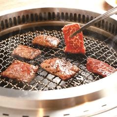焼肉 牛星 長浜店の特集写真